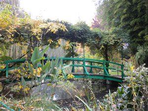 Monet's Japanese Garden, Giverny